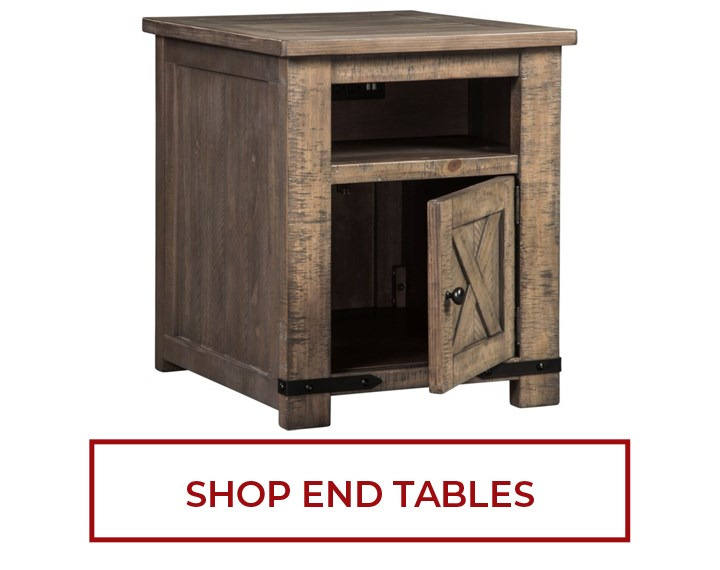 Shop End Tables