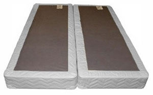 Two mattress spring boards that are available for purchase at CLS Direct in Columbus, OH