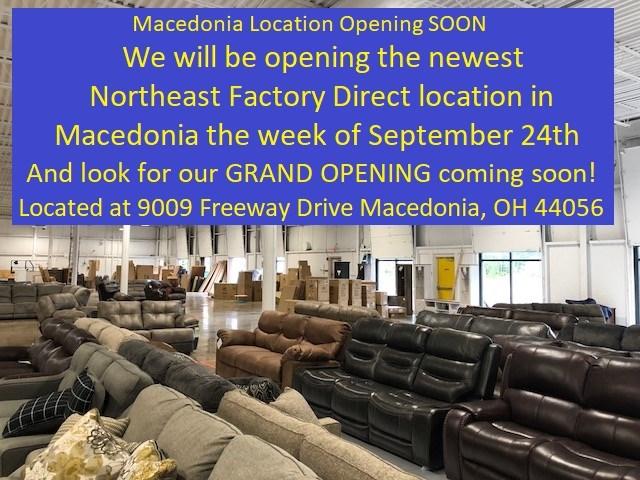 Macedonia Opening