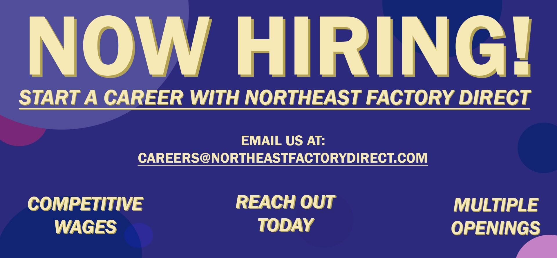 hiring link