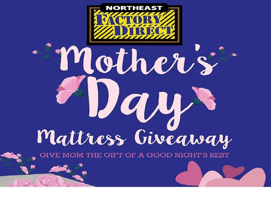 Mothers Day Mattress