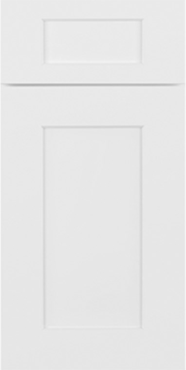 shaker white kitchen cabinet
