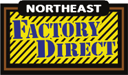Northeast Factory Direct's Retailer Profile