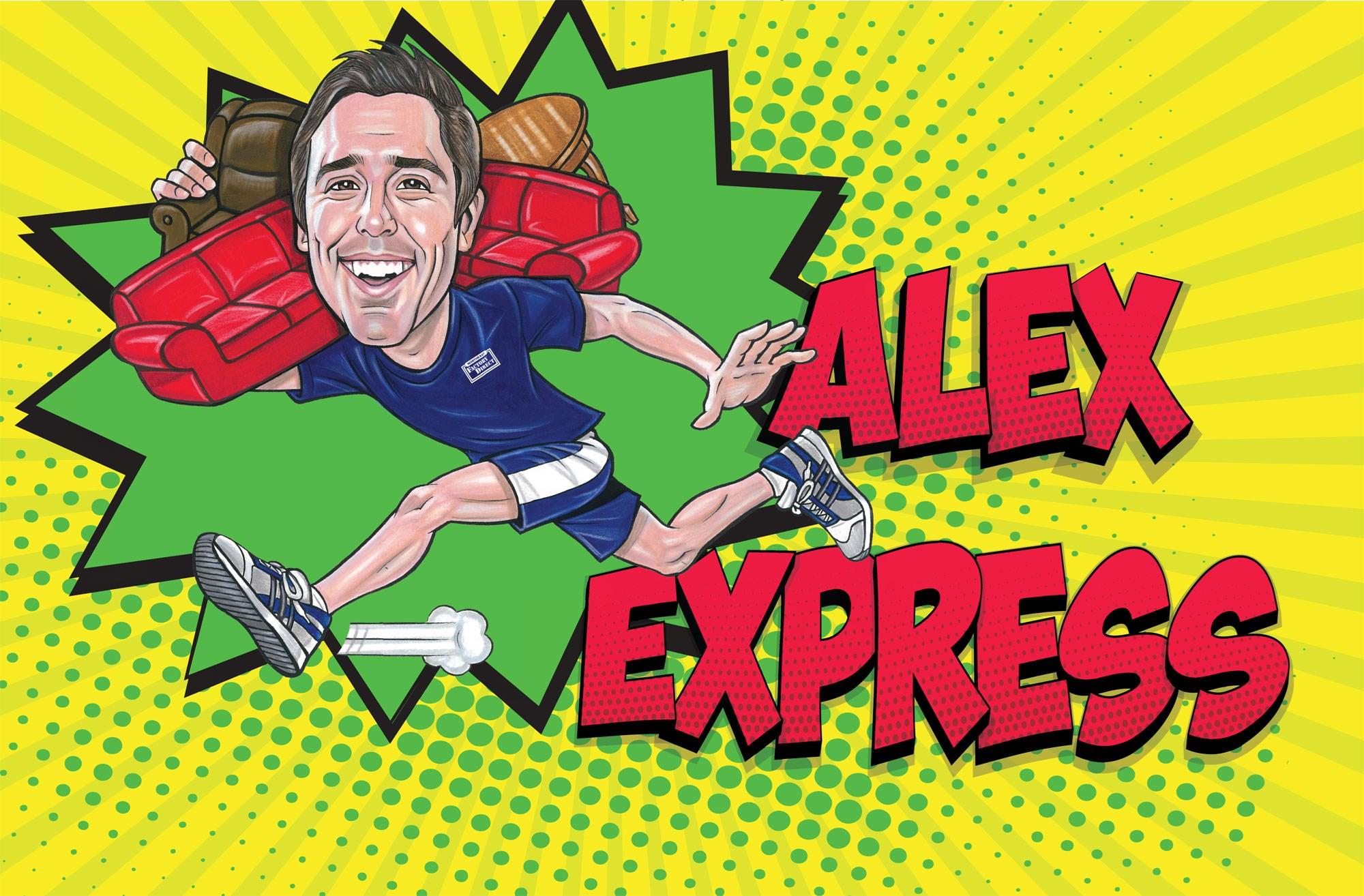 Alex Express