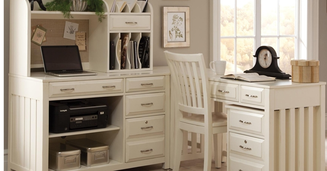 home office furniture - sheely's furniture & appliance - ohio