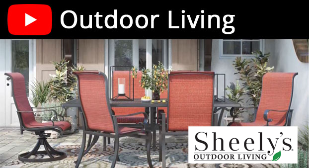 outdoor living video
