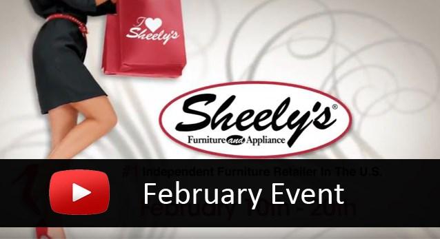 feb event