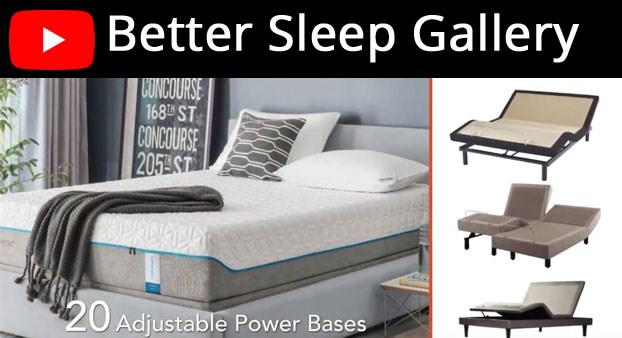 better sleep gallery video