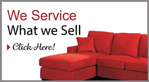 Service what we sell