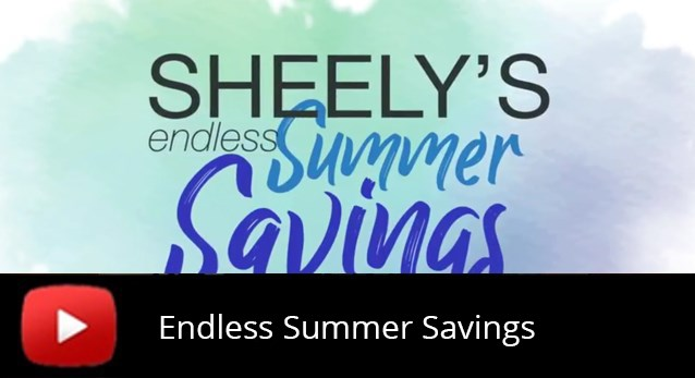 Endless Summer Savings