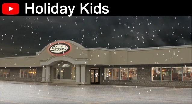 Holiday Kids