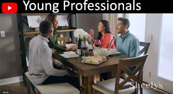 young professionals video