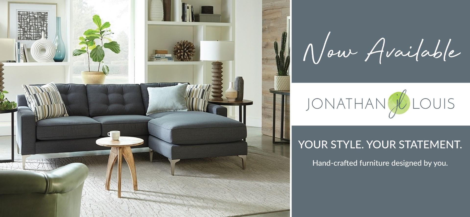 Jonathan Louis - Coming Soon