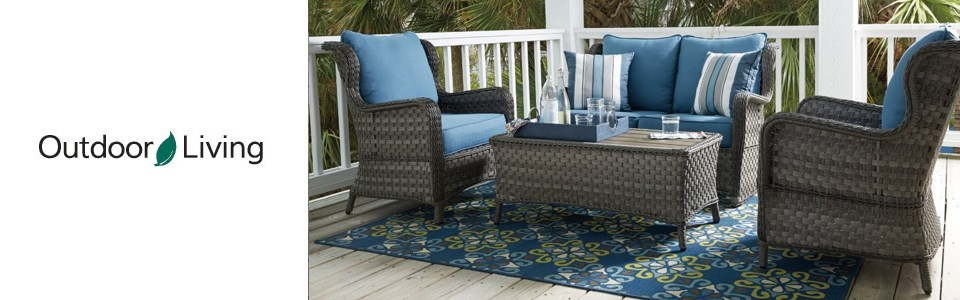 Patio Furniture at Sheelys