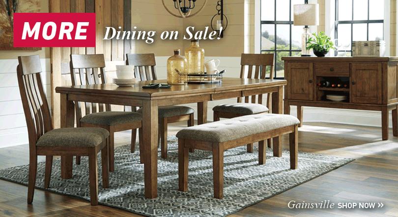 Dining Room Furniture | Morris Home | Dayton, Cincinnati, Columbus ...