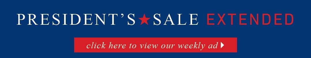 Pres Sale Ext