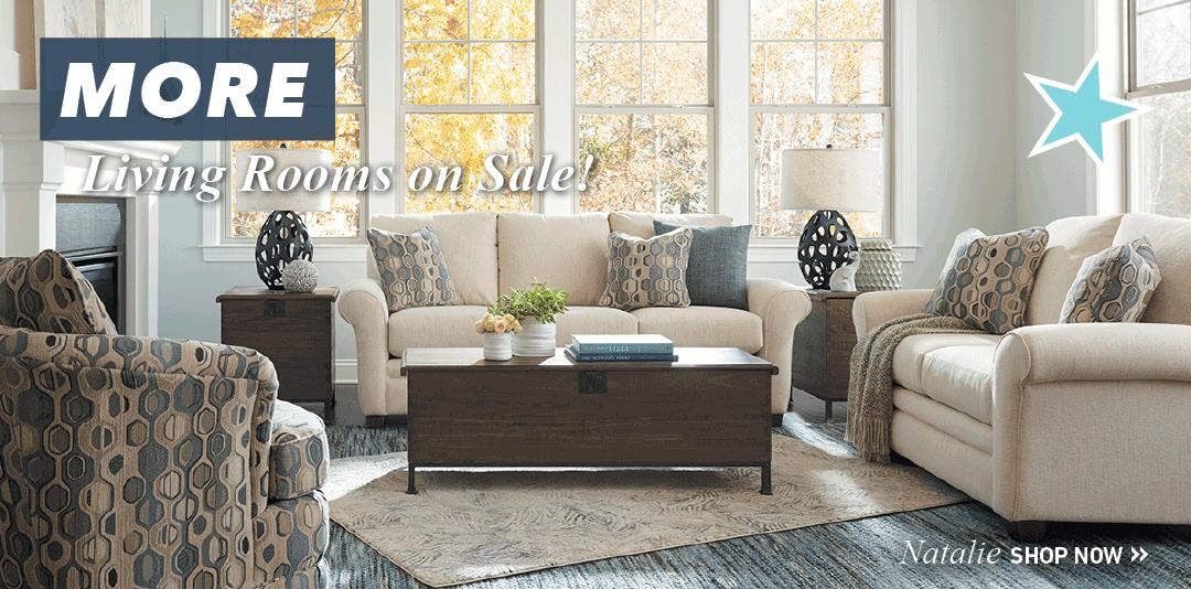 Superieur Living Room Furniture