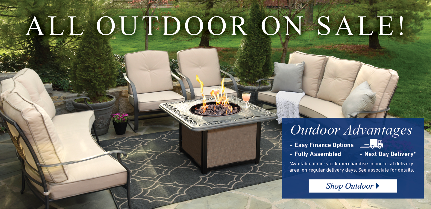 All Outdoor on Sale