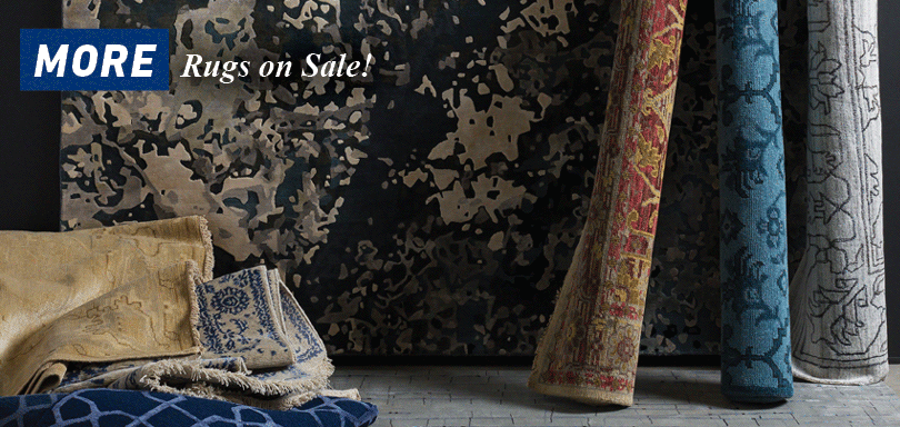More Rugs on Sale