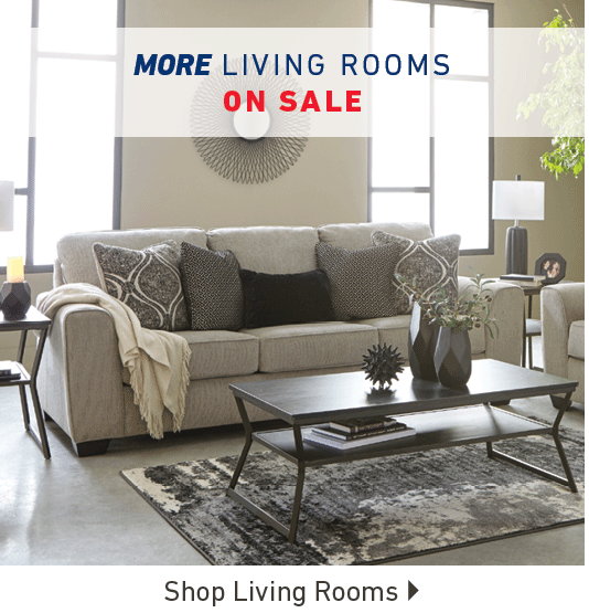More Living Rooms on Sale