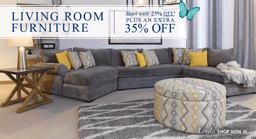 Living Room Furniture Morris Home Dayton Cincinnati