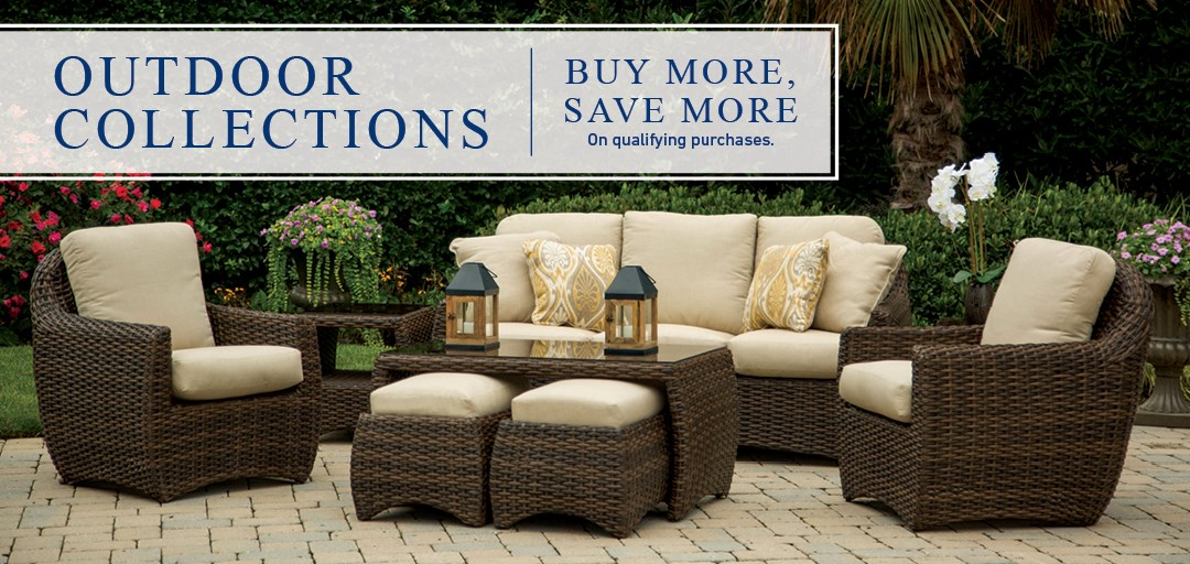 Outdoor Furniture Morris Home Furnishings