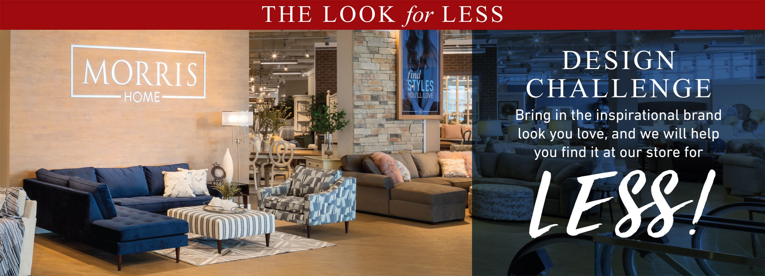 Shop the Look for less