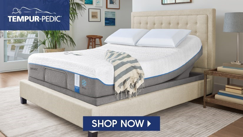 Shop Tempur Pedic