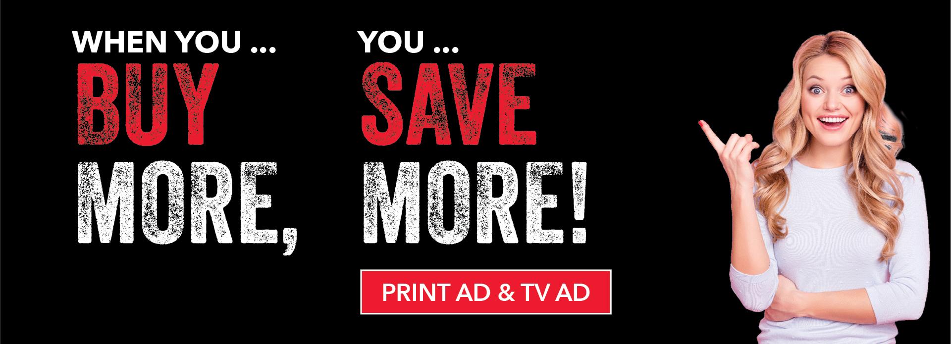 Current Ads