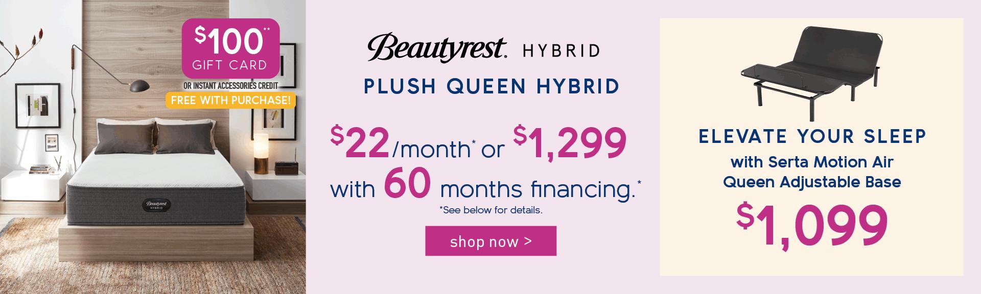 Beautyrest Hybrid