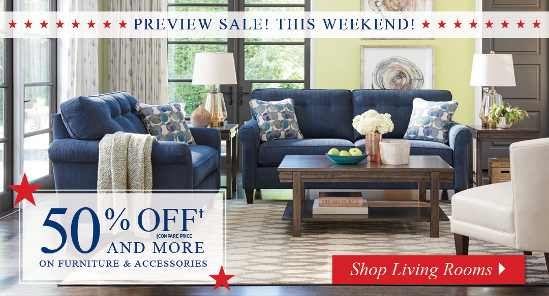 All Living Rooms on Sale