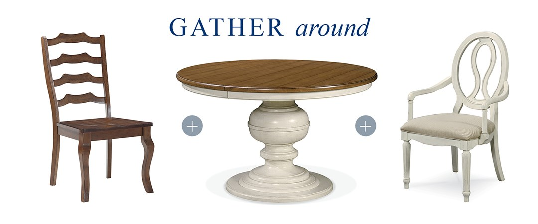 Gather Around