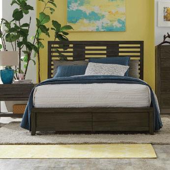 Modern Studio bedroom