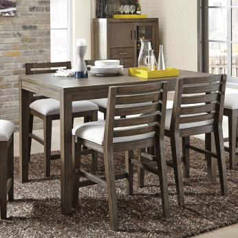 Modern Studio dining room