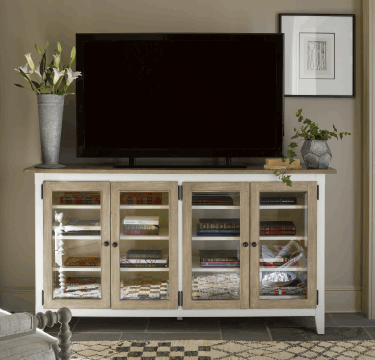 TV Stands & Consoles