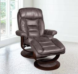 Chair & Ottoman Sets