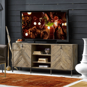entertainment Console & wall  units