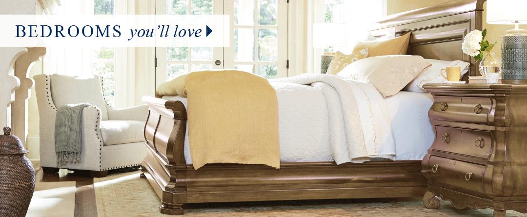 bed rooms we love
