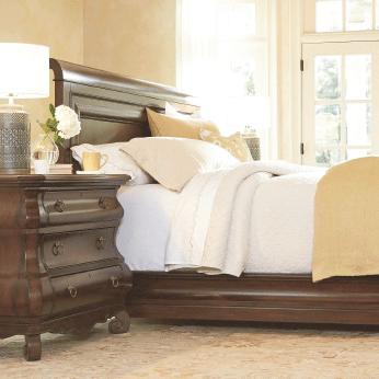 Heirloom Classic bedroom