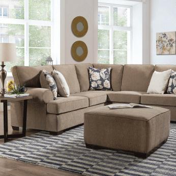 Heirloom Classic living room