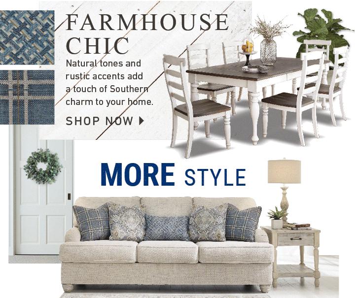 Farmhouse Chic