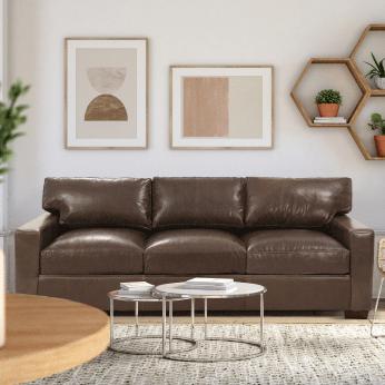 Global Market living room