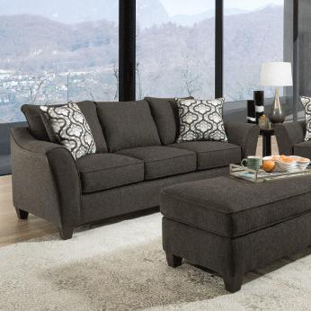 Modern Studio living room