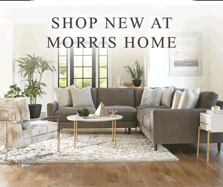 New at Morris