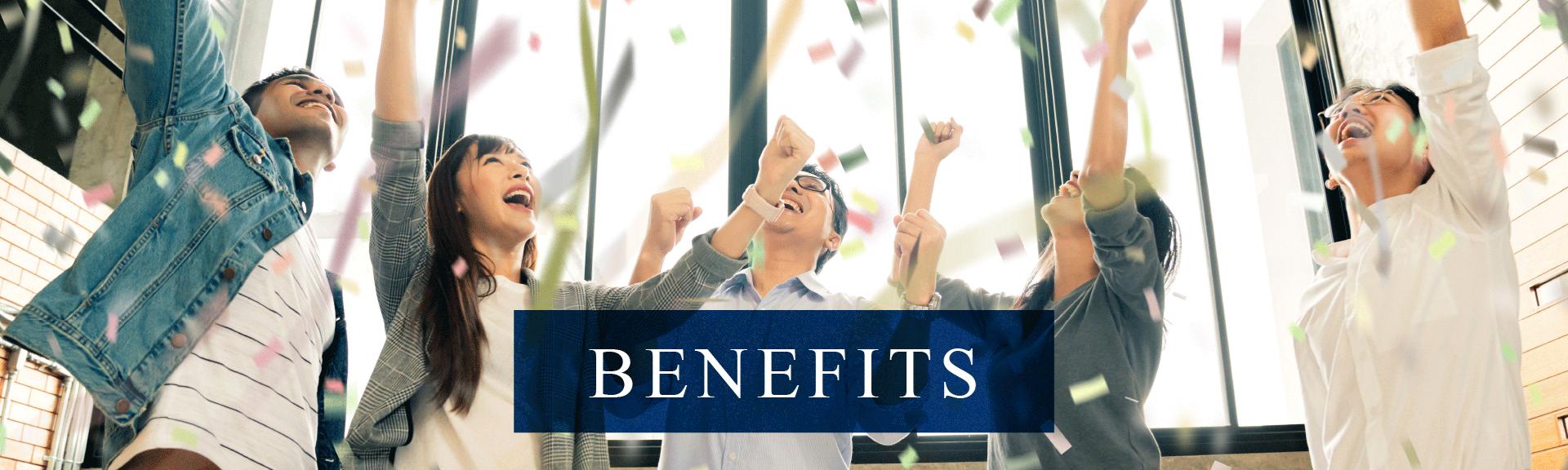 Benefits Desktop