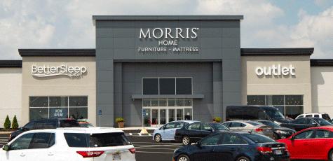 Morris Storefront