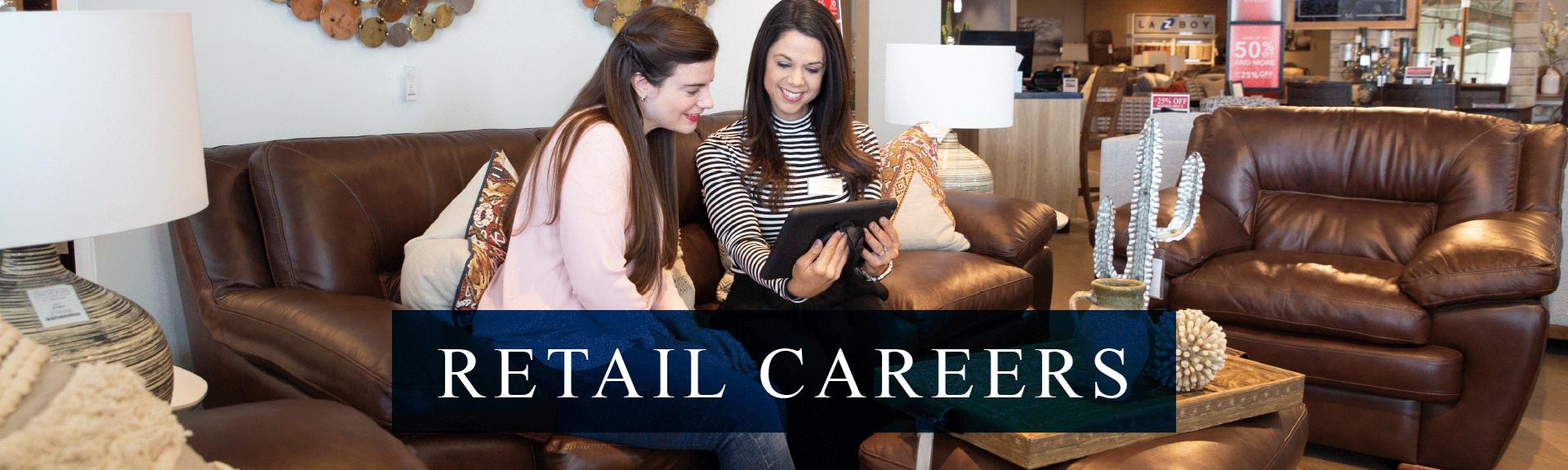 Retail Careers Desktop