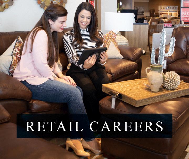 Retail Careers Mobile