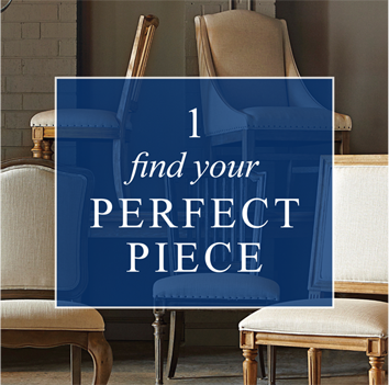 find your perfect piece