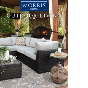 Outdoor Furniture Morris Home